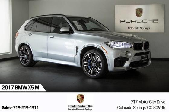 2017 BMW X5 M:24 car images available
