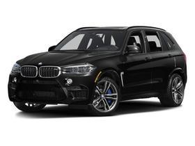 2015 BMW X5 M : Car has generic photo