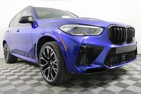 2020 BMW X5 M:24 car images available