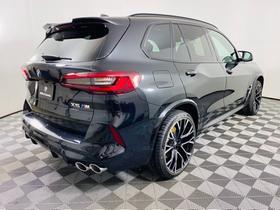 2021 BMW X5 M