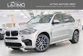 2017 BMW X5 M:6 car images available