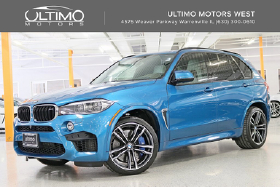 2018 BMW X5 M:6 car images available