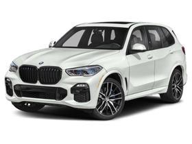 2020 BMW X5 M50i : Car has generic photo