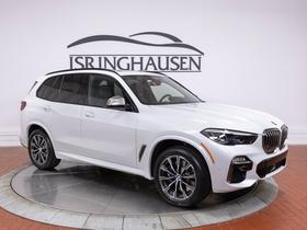 2021 BMW X5 M50i:24 car images available