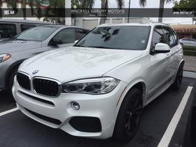 2017 BMW X5 sDrive35i:8 car images available