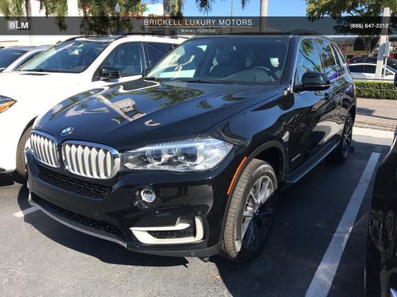 2016 BMW X5 sDrive35i:8 car images available