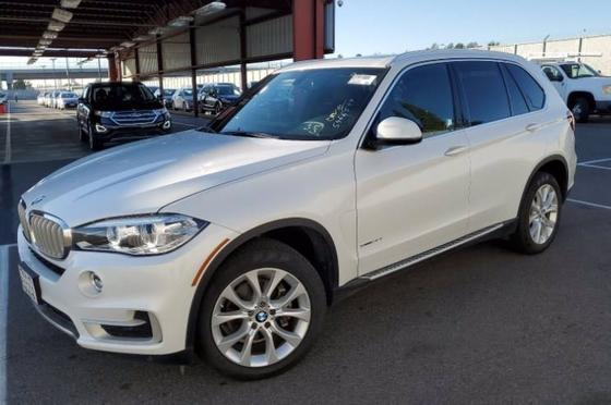 2018 BMW X5 sDrive35i:3 car images available