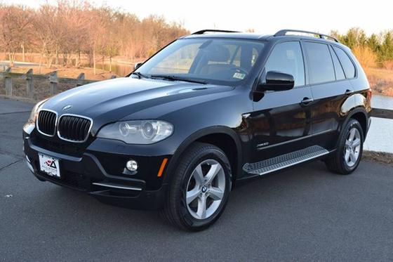 2009 BMW X5 xDrive30i:24 car images available