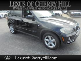 2009 BMW X5 xDrive30i:22 car images available