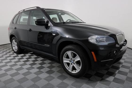 2011 BMW X5 xDrive35d:24 car images available