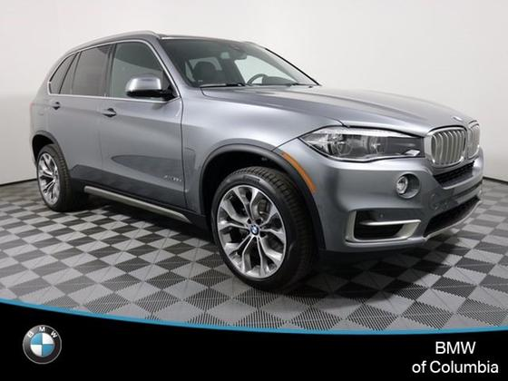 2018 BMW X5 xDrive35d:20 car images available