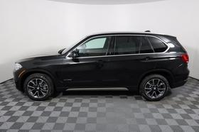 2018 BMW X5 xDrive35d