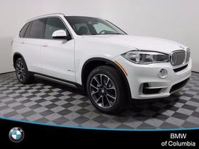 2018 BMW X5 xDrive35d:19 car images available