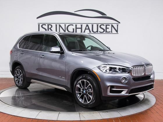 2018 BMW X5 xDrive35d:21 car images available