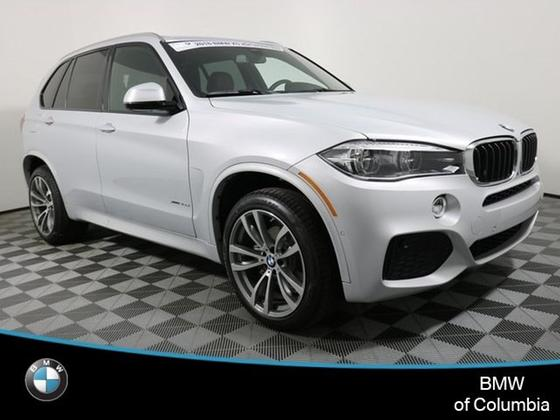 2018 BMW X5 xDrive35d:18 car images available