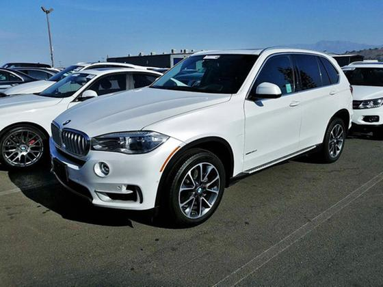 2015 BMW X5 xDrive35d:4 car images available