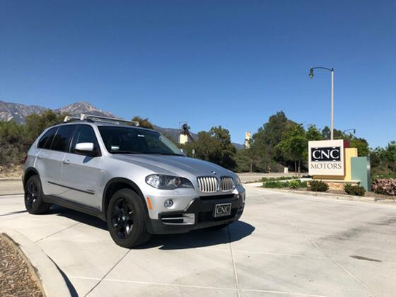 2010 BMW X5 xDrive35d:5 car images available