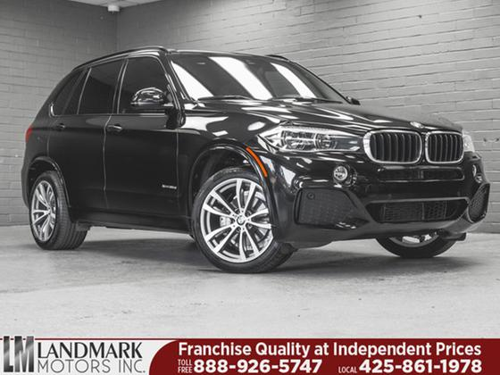 2016 BMW X5 xDrive35d:24 car images available