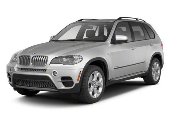 2011 BMW X5 xDrive35d : Car has generic photo