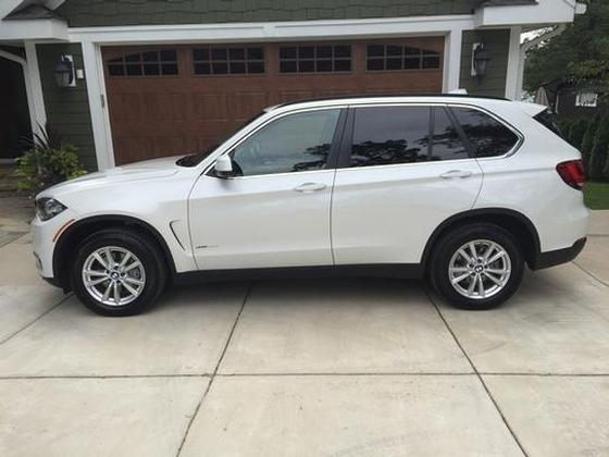 2015 BMW X5 xDrive35i:6 car images available
