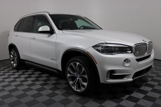 2018 BMW X5 xDrive35i:16 car images available