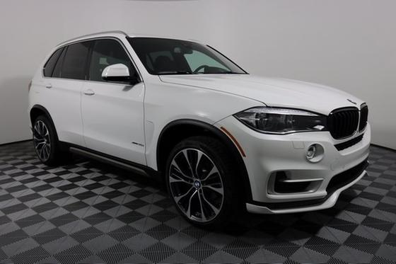 2017 BMW X5 xDrive35i:15 car images available
