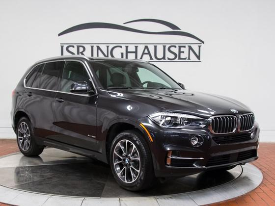 2017 BMW X5 xDrive35i:23 car images available