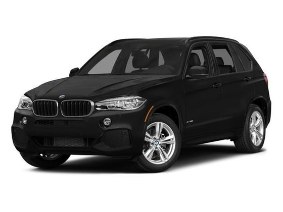 2015 BMW X5 xDrive35i : Car has generic photo