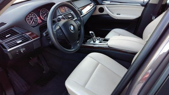 2011 BMW X5 xDrive35i:24 car images available