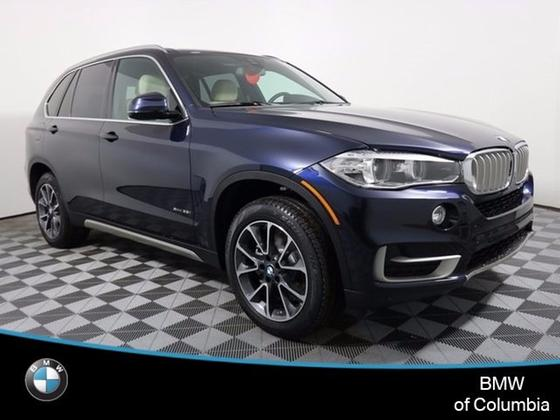 2018 BMW X5 xDrive35i:18 car images available