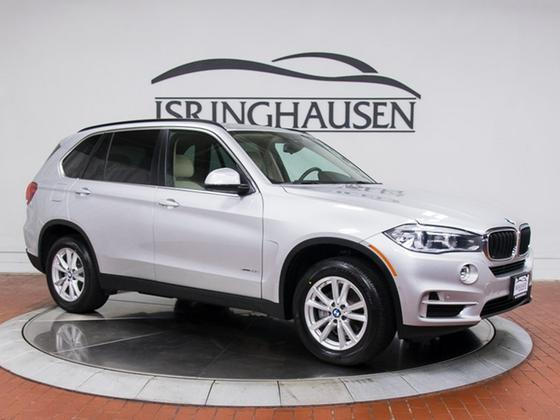 2014 BMW X5 xDrive35i:21 car images available