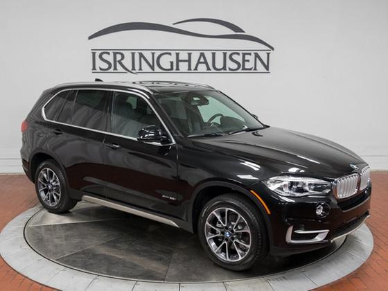 2018 BMW X5 xDrive35i:19 car images available