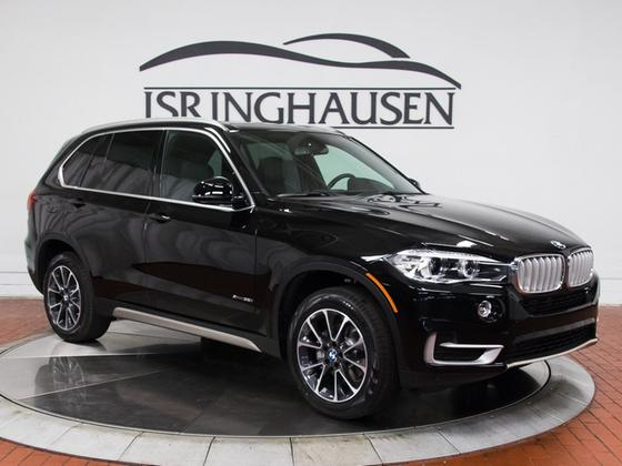 2018 BMW X5 xDrive35i:21 car images available