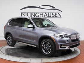2018 BMW X5 xDrive35i:22 car images available
