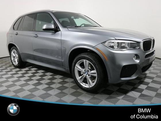 2018 BMW X5 xDrive35i:20 car images available