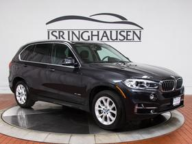2015 BMW X5 xDrive35i:22 car images available