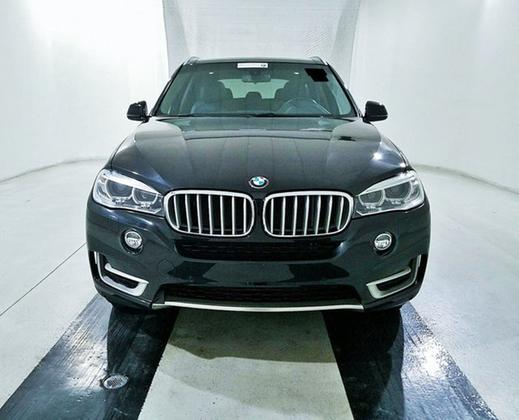 2015 BMW X5 xDrive35i:7 car images available