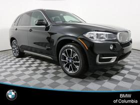 2018 BMW X5 xDrive35i:17 car images available