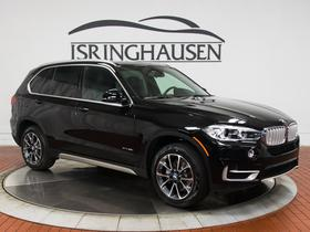 2018 BMW X5 xDrive35i:23 car images available