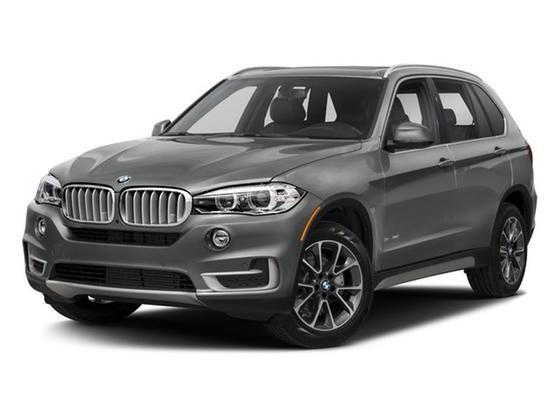 2018 BMW X5 xDrive35i : Car has generic photo