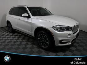 2017 BMW X5 xDrive35i:18 car images available