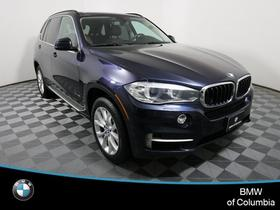 2016 BMW X5 xDrive35i:24 car images available
