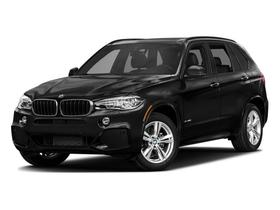 2017 BMW X5 xDrive35i : Car has generic photo