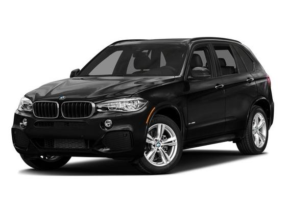 2016 BMW X5 xDrive35i : Car has generic photo