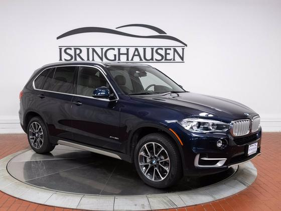 2017 BMW X5 xDrive35i:20 car images available