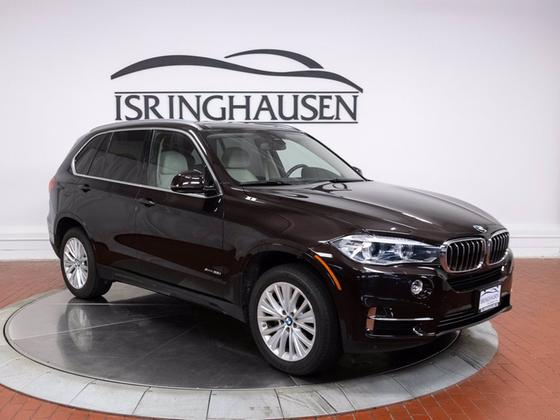 2016 BMW X5 xDrive35i:21 car images available
