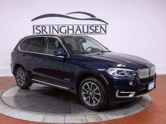 2016 BMW X5 xDrive35i:19 car images available