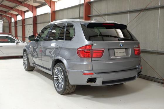 2012 BMW X5 xDrive35i