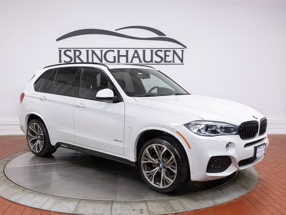 2017 BMW X5 xDrive35i:16 car images available