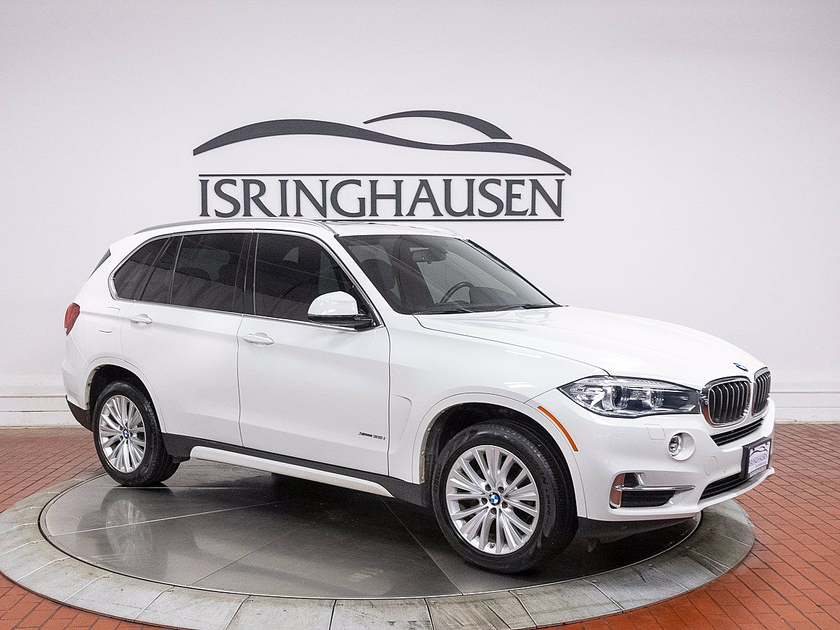 2017 BMW X5 xDrive35i:19 car images available
